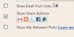 Blogger released their novel Share Buttons characteristic which makes it easier for your Blog visi How to add together Blogger Share Buttons to Custom Blogger Templates