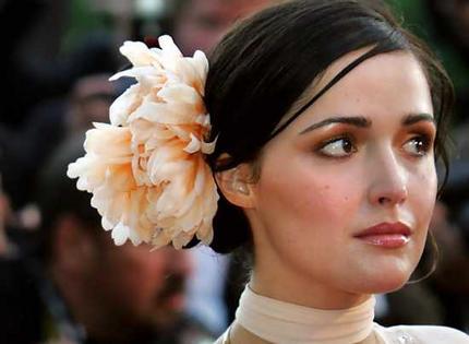 Celebrities Styles Rose Byrne