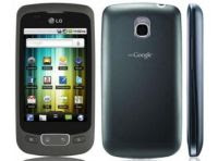 LG Optimus One with Google