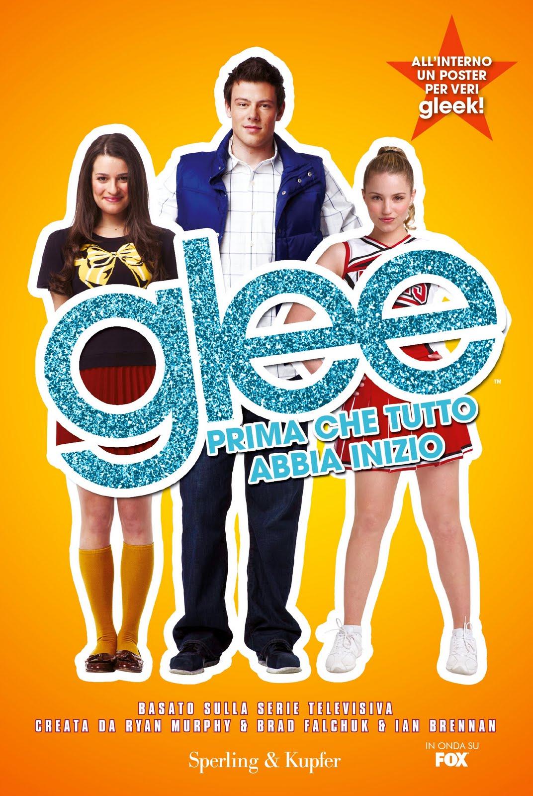 Glee Cory Monteith datazione