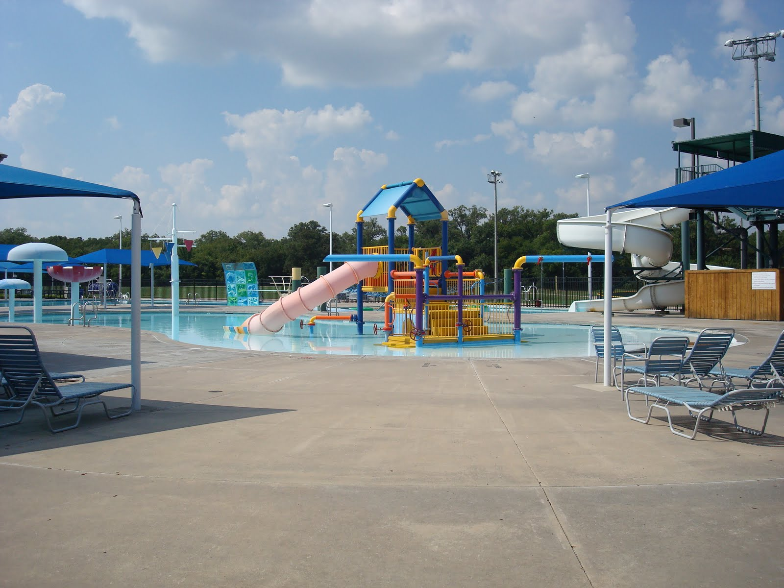 Dfw Parks Amp Playgrounds Andrew Brown Jr Community Park