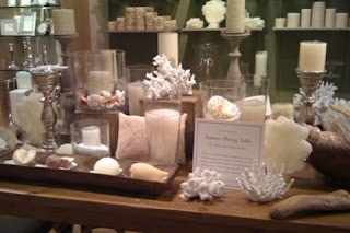 Painter S Place Pottery Barn Display