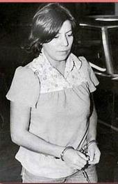 Annie Mae (Naguset Eask, Sun Woman)