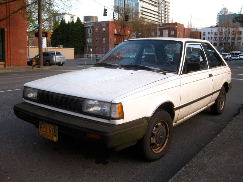 Old Parked Cars 1987 Nissan Sentra Hatchback Search gumtree free classified ads for the latest nissan sentra coupe listings and more. old parked cars