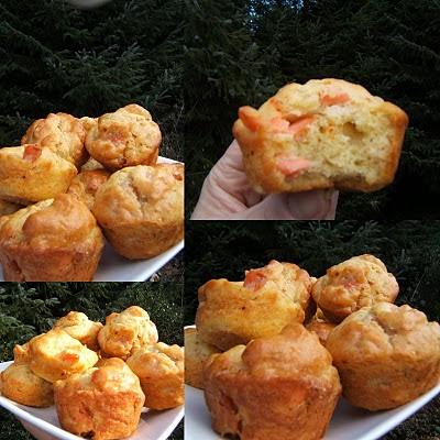 le journal gourmand de sacha muffins la sauce gravlax et muffins au saumon fum et gravlax. Black Bedroom Furniture Sets. Home Design Ideas