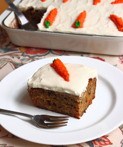 Worlds Best Carrot Cake Recipe With Pineapple