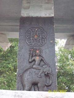 Pasupathiswarar Koil (Karur - Tamil Nadu) | My Travelogue