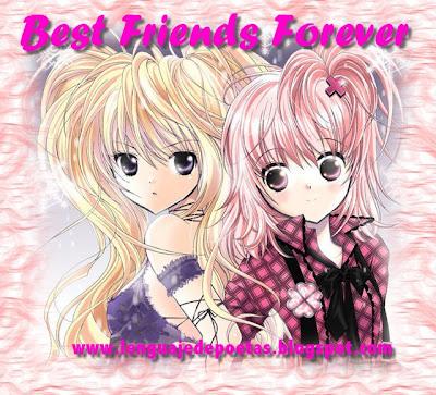 conpoorizi cute friends forever