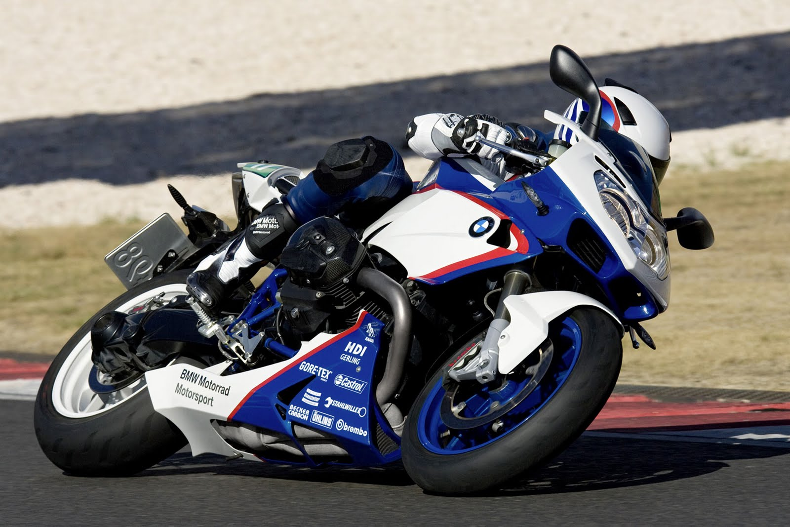 new bmw hp2 sport, read more