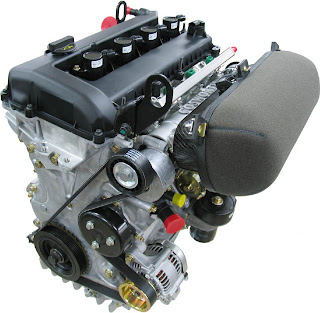 nc roadster: cosworth ford duratec / mazda mzr performance engine