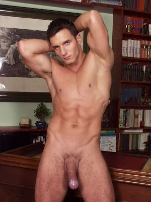 chad ullery nude