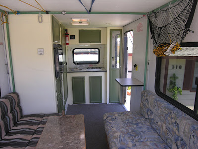 4x4 Rv Adventure Vehicle