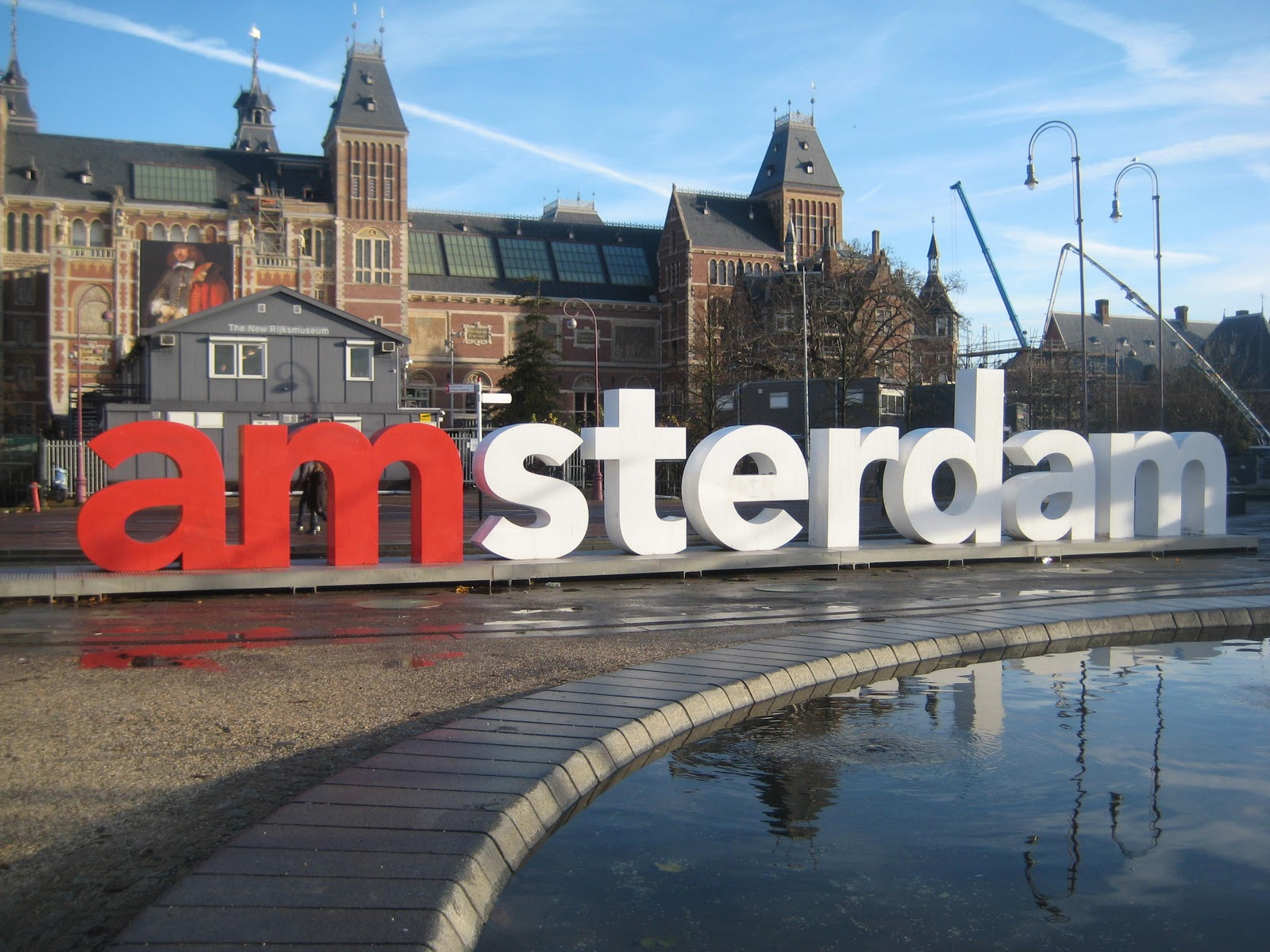 Style, Fashion and Life Blog: Oh Amsterdam, I Love You