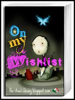 On my Wishlist #8