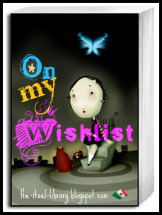 On my Wishlist #7