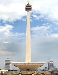 Tugu Monas 7 Menara Paling Terkenal Dan Bersejarah Di Indonesia