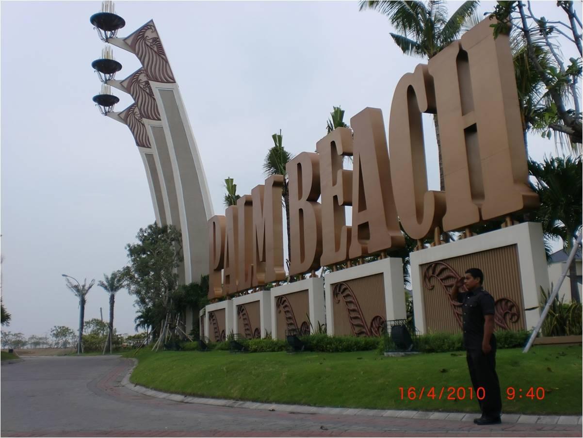 Jual Beli Rumah Apartment Pakuwon Indah Surabaya: Tipe ...