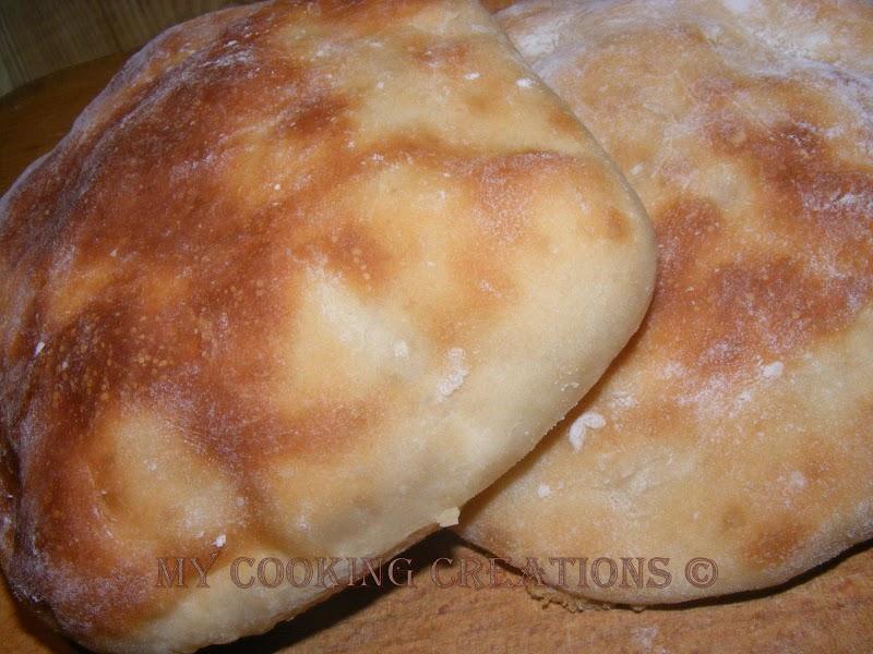 Шотландски питки Бапс по рецептата на Лаура Адамаче