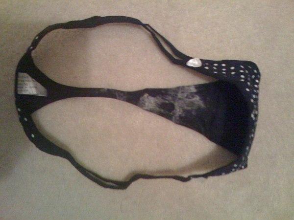 Used Panties Asian 99