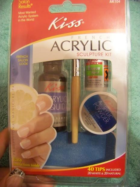 chloe beauty nyc tutorial acrylic
