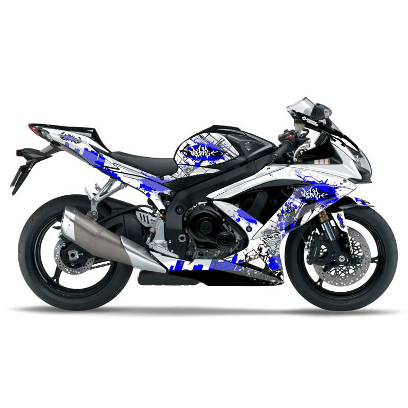 World Super Bikes: Suzuki Sport Bikes