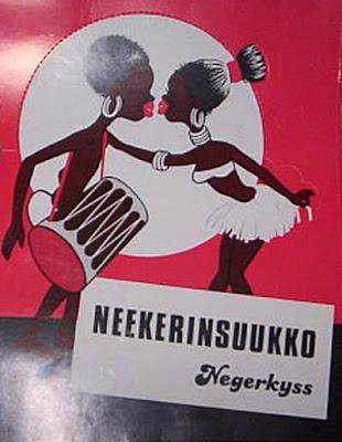 veikkaus afrikan neekeri