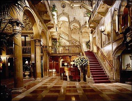 Restaurant Le Palazzo St Jean De Monts