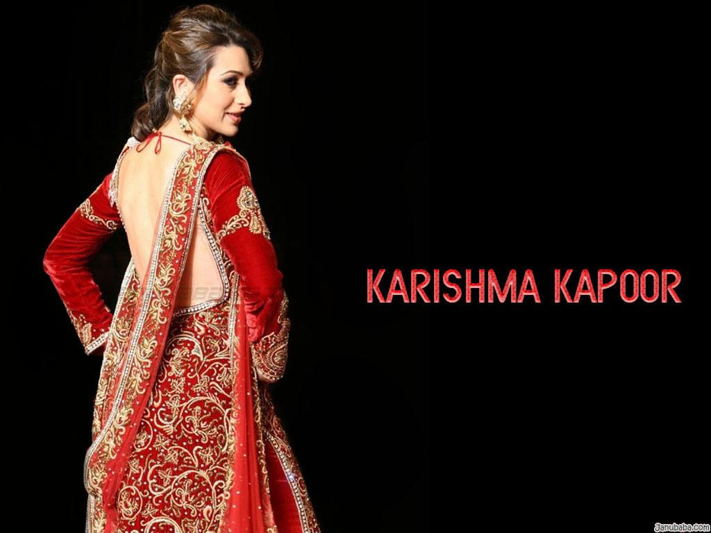 Indian Hot Beautys Karishma Kapoor-2337