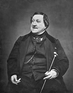 Maccheroni alla Rossini