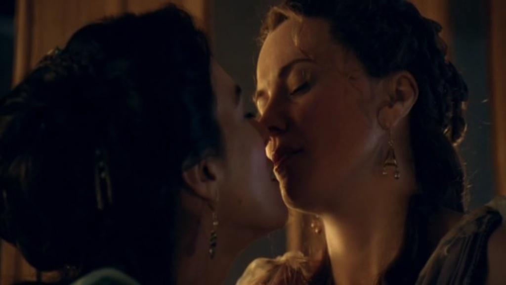 Lucy lawless lesbian from spartacus tata tota lesbian blog 2