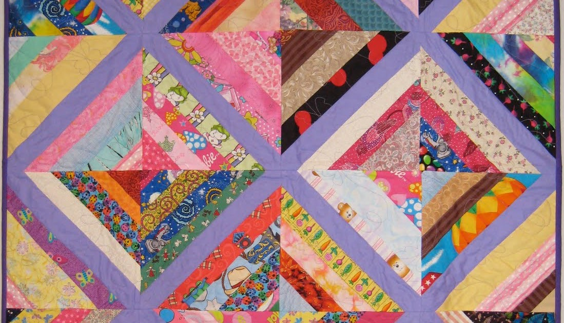Hearts For Linus Heartstring Quilts