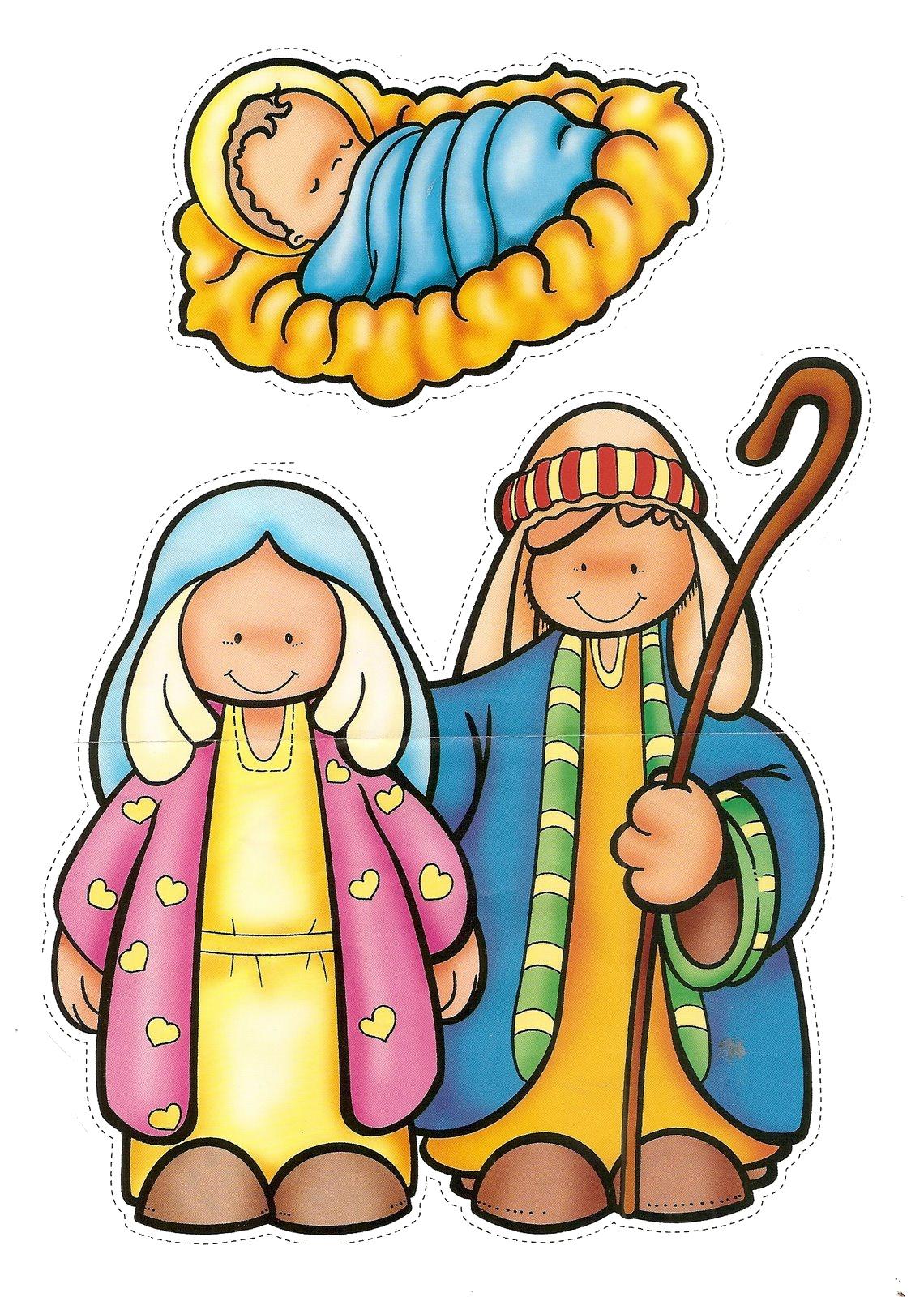 clipart nacimiento jesus - photo #23