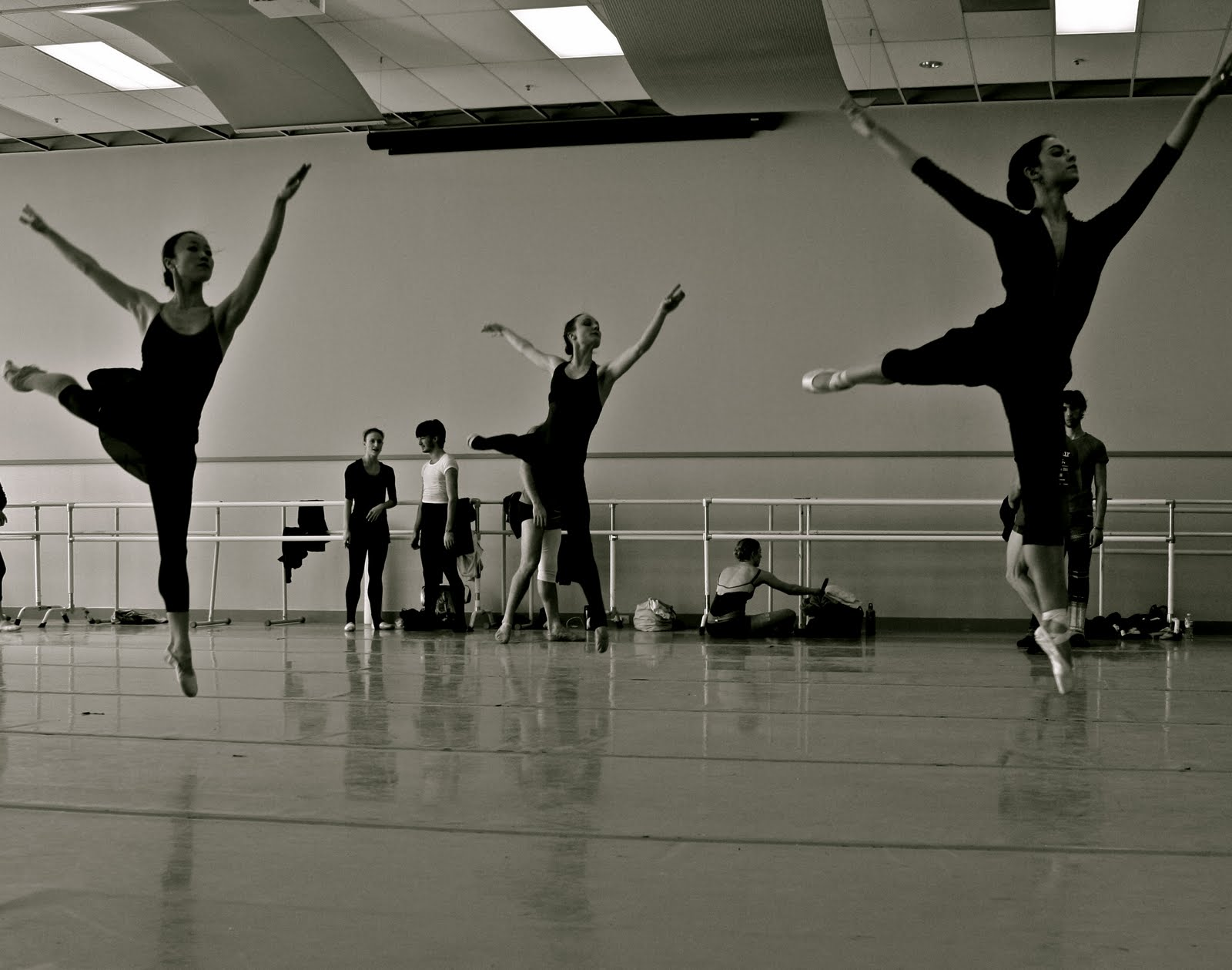 OSU Photojournalism The Tulsa Ballet An Expression of