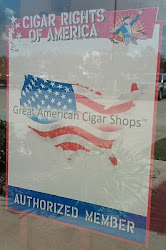 CRA Great American Cigar Shop