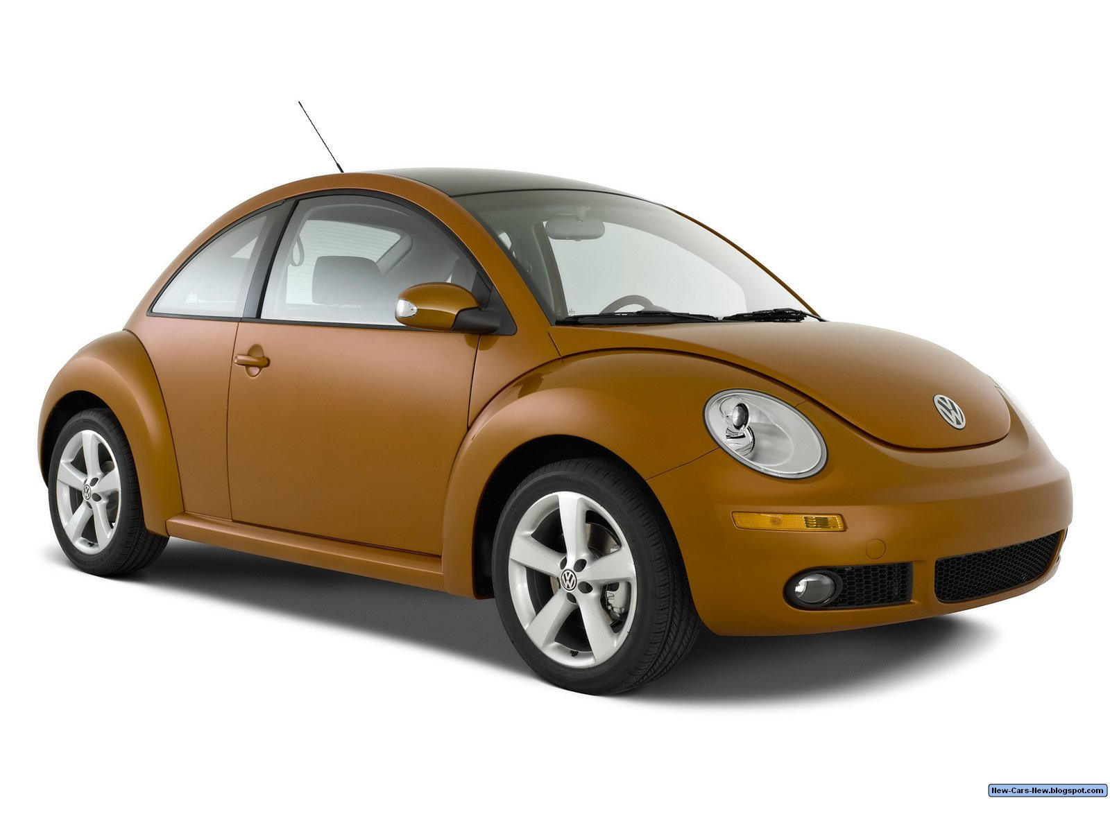 hight resolution of volkswagen beetle red rock edition