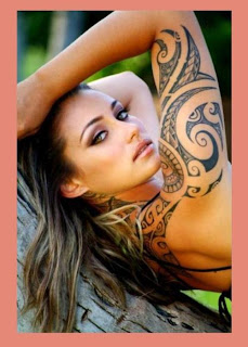 f082776c13232 Popular Tattoos Gallery | tribal Maori Tattoo-Popular Tribal Tattoo Flash  Designs