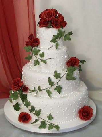 Vk Wedding Cake