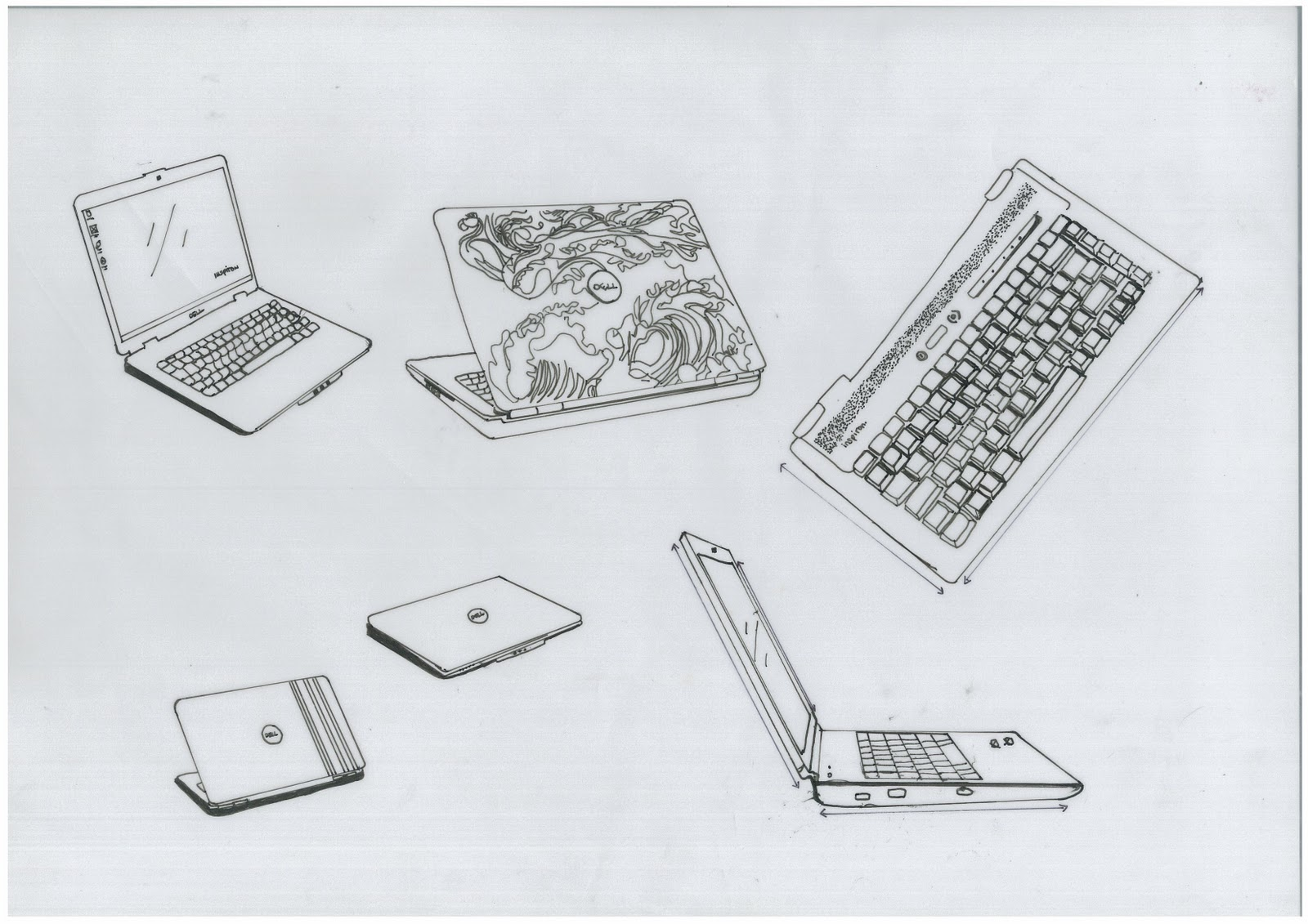 Dell Manual Inspiron