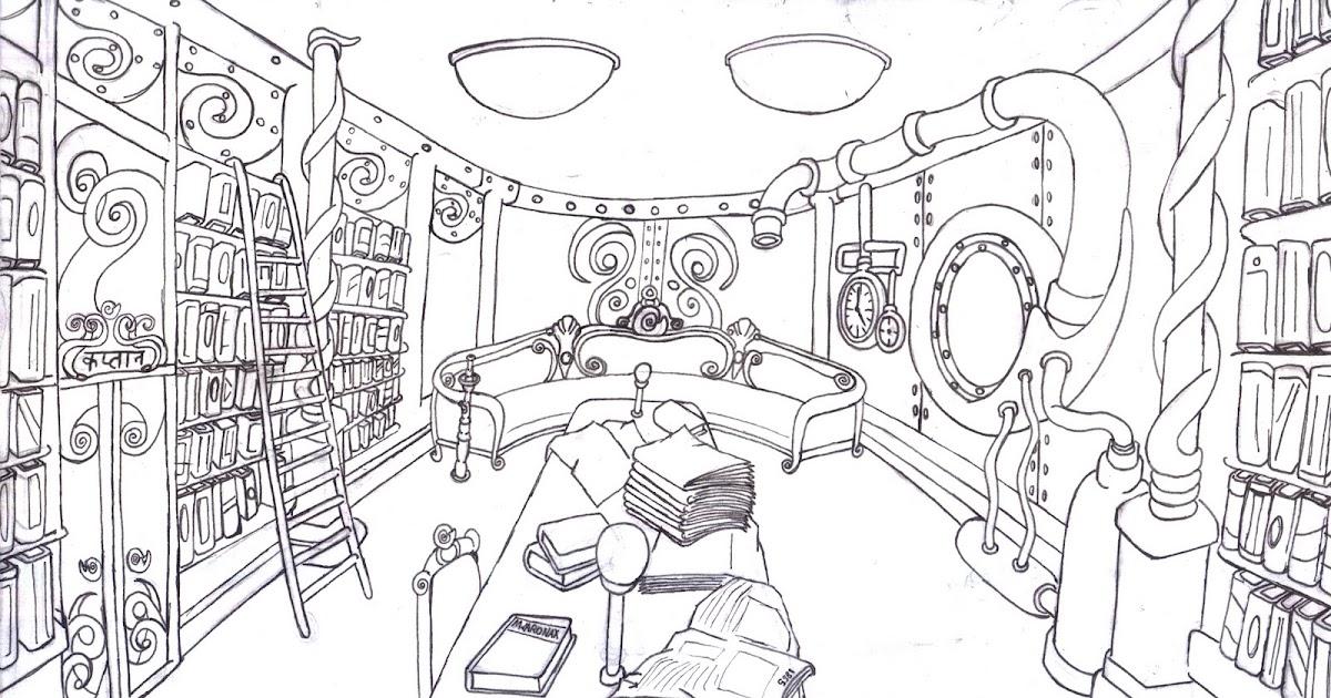 Sam's Blog: Nautilus Library Design 2