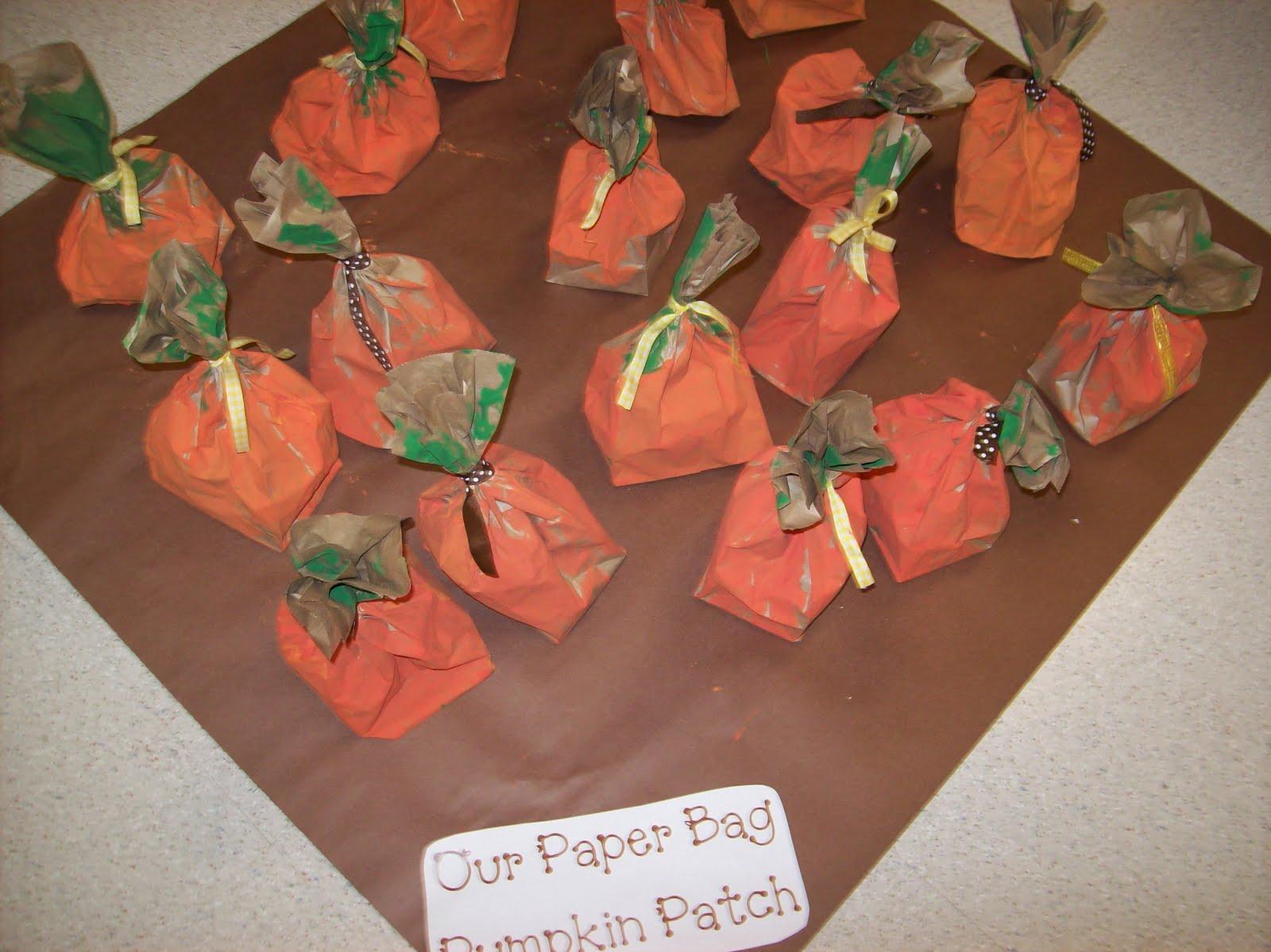 First Grader Last Pumpkins And Duncles