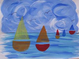 boat craft ideas do raoul dufy project 1148