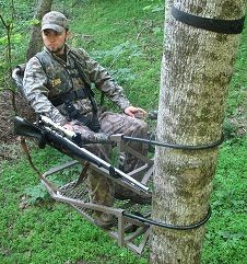 Everything About Bowhunting Choosing The Right Tree Stand