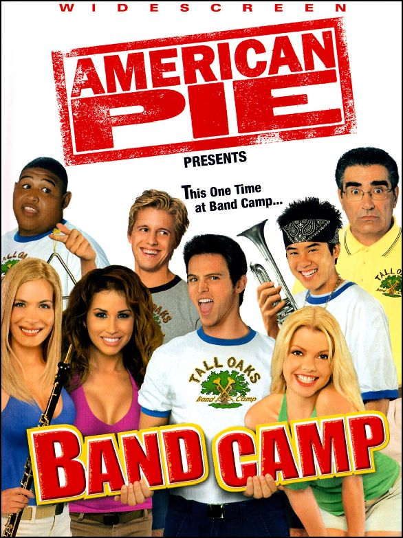 Time American pie band camp