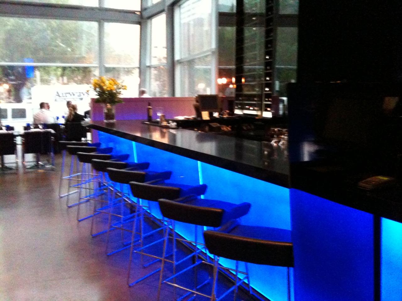 Colours Restaurant Edmonton