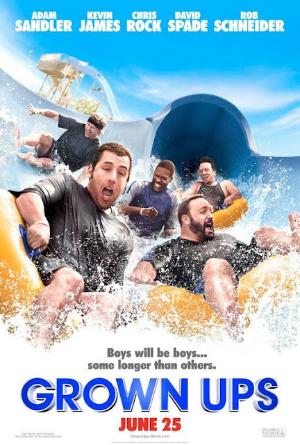 Image result for grown ups review indonesia