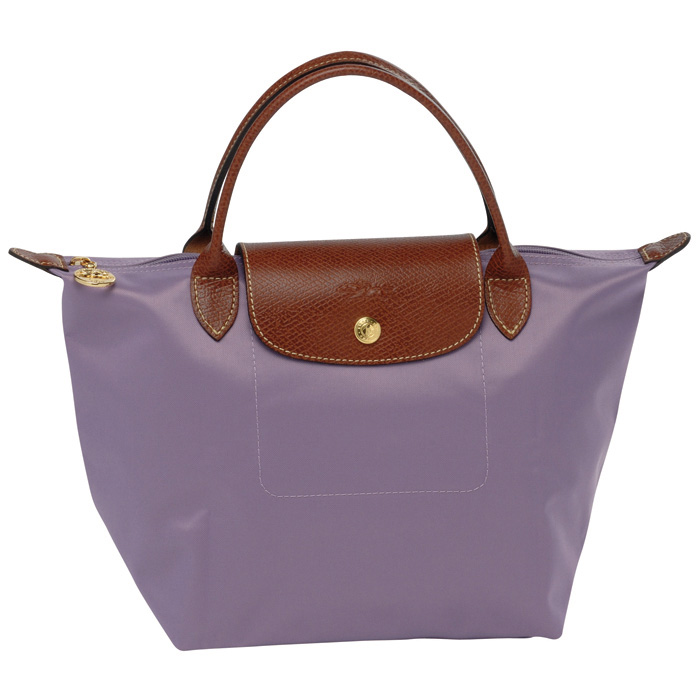 Brandgps Longchamp Le Pliage Folding Handbag