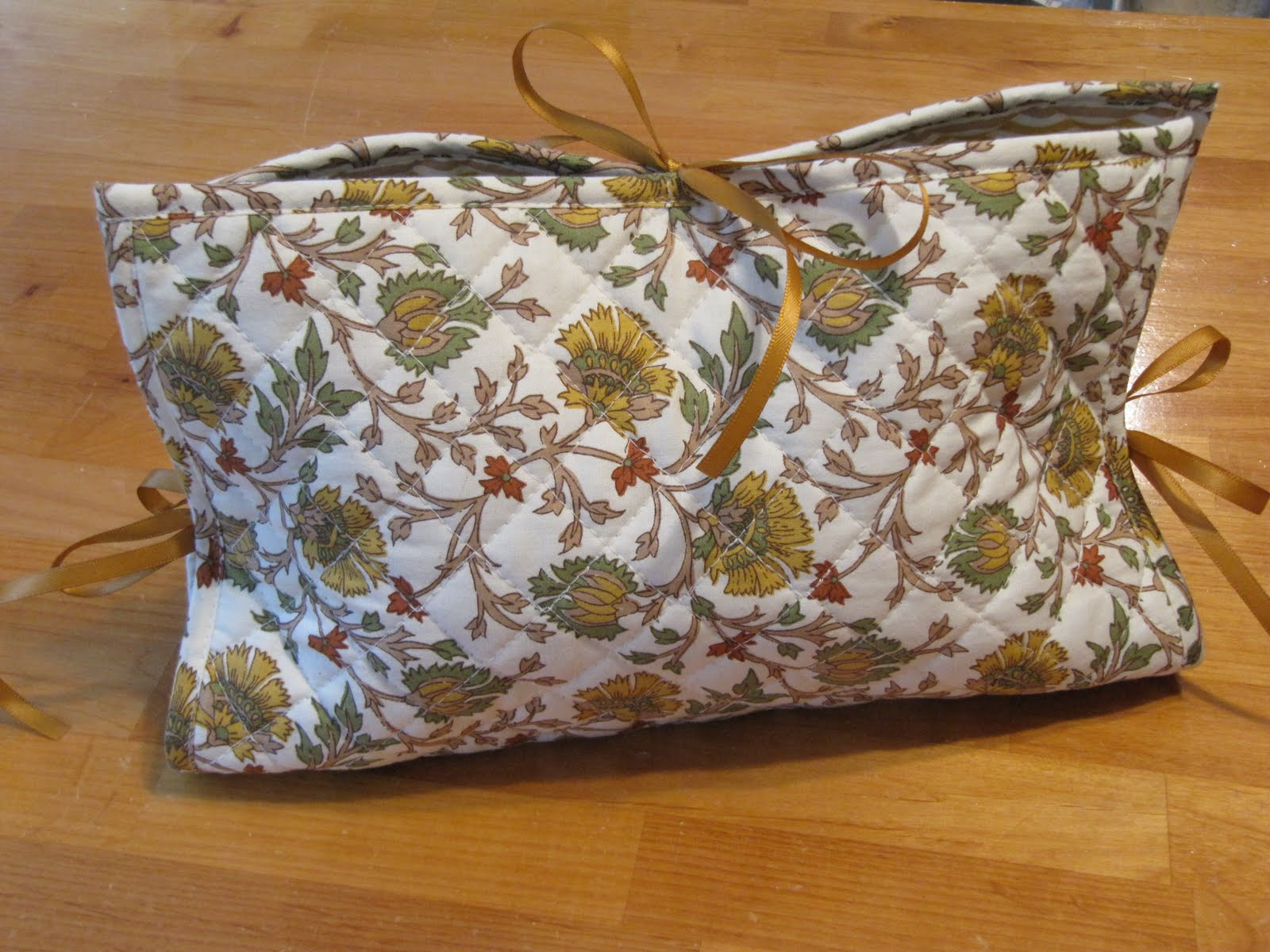 Sew Many Ways   : Tool Time Tuesday   Easy Casserole