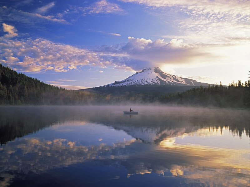 Beautiful Lakes Wallpapers title=