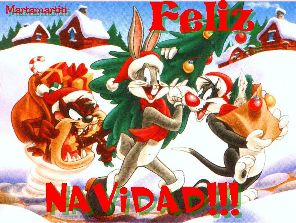 Felicitaciones De Navidad De Disney.Martamartiti Neceser Y Feliz Navidad
