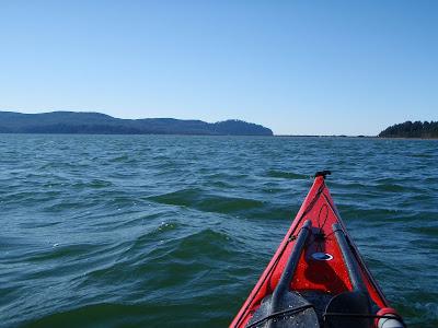 Waterman by Jason Self: TRIP REPORT: Kayak Fishing Tillamook